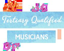 tertiary-musicians