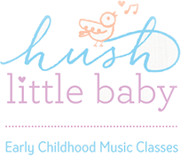 Hush Little Baby Early Childhood Music Classes
