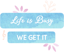 life-busy