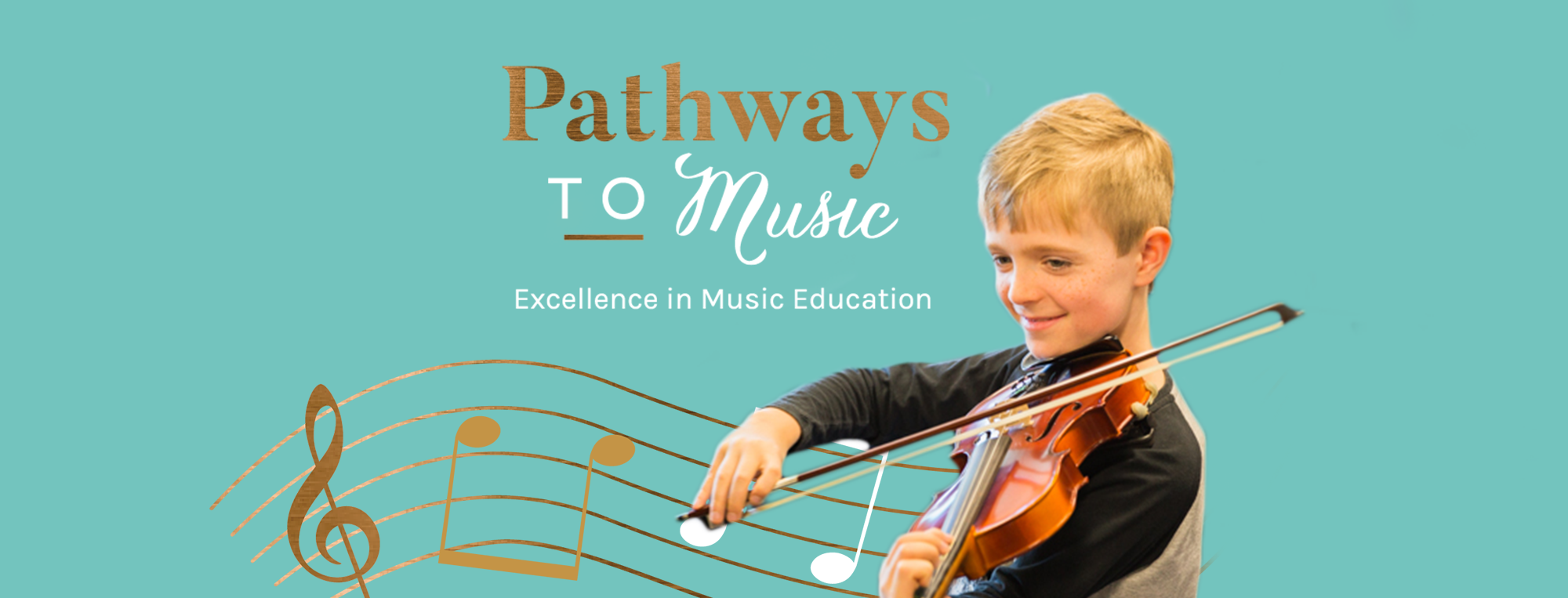 Introducing…Pathways to Music!